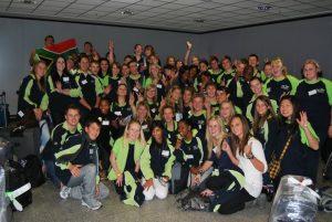 Organisation eines Schüleraustausch durch FSA Youth Exchange