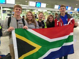FSA Youth Exchange organisiert einen Schüleraustausch mit Australien und Südafrika