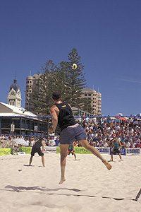 Australien Schüleraustausch - Erlebe den Bondi beach mit dem FSA Youth Exchange