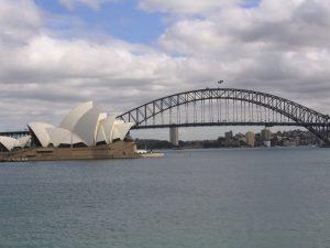 Mit dem FSA Schüleraustausch nach Australien