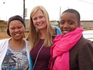 Jugendreisen mit dem FSA Youth Exchange nach Südafrika